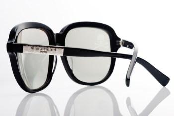 mastermind Japan x Club Designer Sunglasses