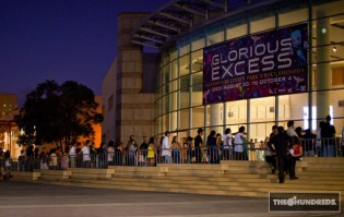 Mike Shinoda | Glorious Excess (Dies) Exhibition Recap
