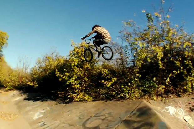 "Mutiny Bikes ""Let's Get Mystical"" Trailer"