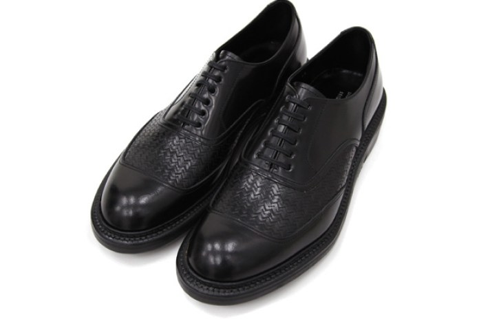 N. Hoolywood 2009 Fall/Winter Oxfords