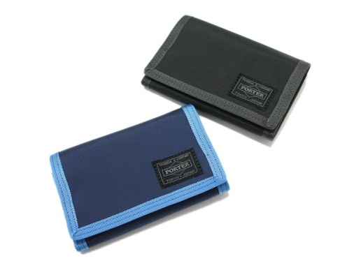Neighborhood x Porter Indy Wallet
