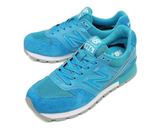 "New Balance CW996M ""Tonal"" Collection"