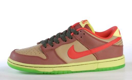 """Nike SB """"Toxic Sea Robin"""" Dunk Low"""
