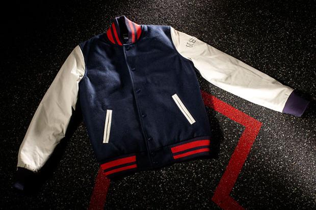Nike Sportswear 2009 Fall Stadium / Varsity Jacket