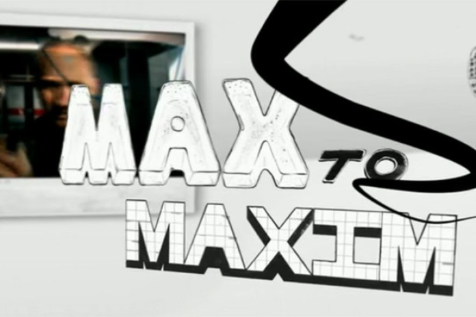 Nike Sportswear - Air Max to Maxim Video