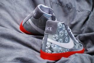 Nike Sportswear Ohio State Blazer Hi