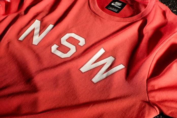 Nike Sportswear Collection 'NSW' Tee