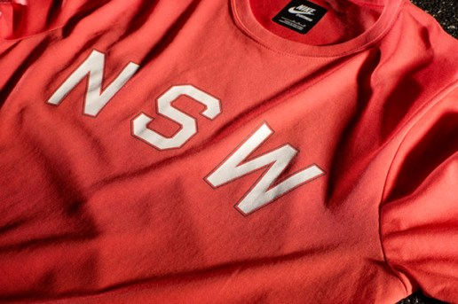 Nike Sportswear Collection 'NSW' Tee
