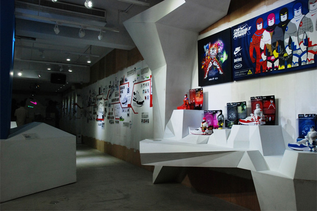 Nike Sportswear The IAM1 Journey Taipei