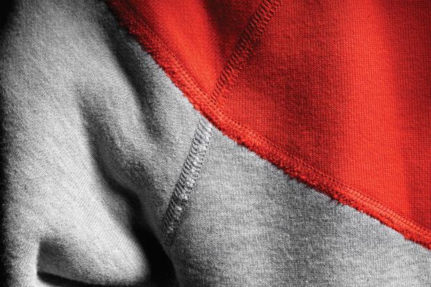 Nike Sportswear x Loopwheeler 2009 Holiday Collection