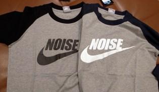 Nike Sportswear NOISE Raglan