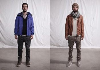 nonnative 2009 Fall/Winter Collection Lookbook