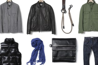 nonnative 2009 Fall/Winter New Releases