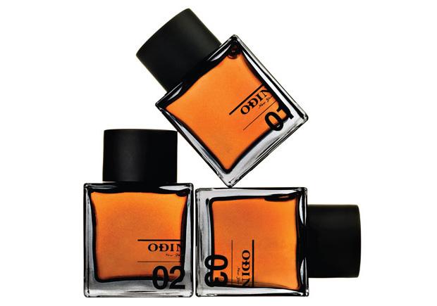 Odin Century Fragrance