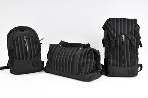 Onitsuka Tiger 2009 Fall/Winter Gradient Stripe Bag Collection