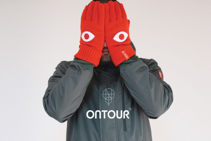 Ontour 2009 Fall/Winter Collection