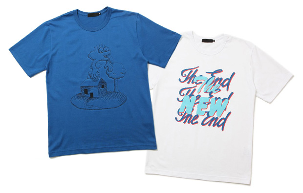OriginalFake 2009 Fall/Winter Collection August Releases