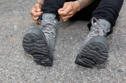 Palladium Footwear