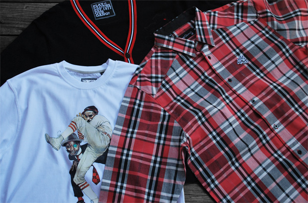Play Cloths 2009 Fall Collection