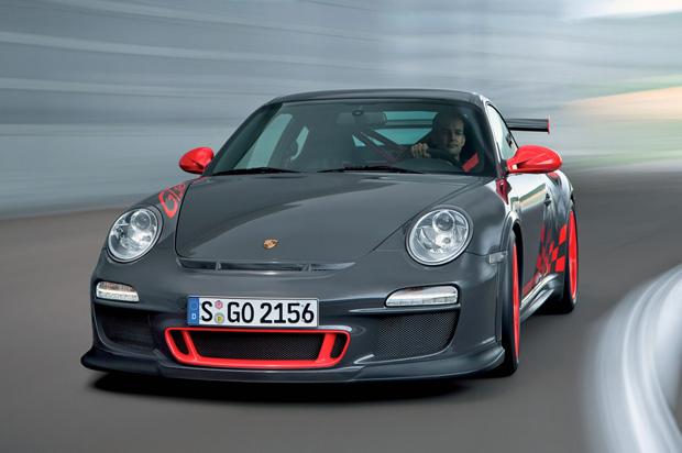 Porsche 911 2010 GT3 RS