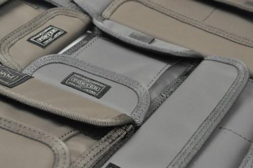 Porter Deluxe Series Wallets