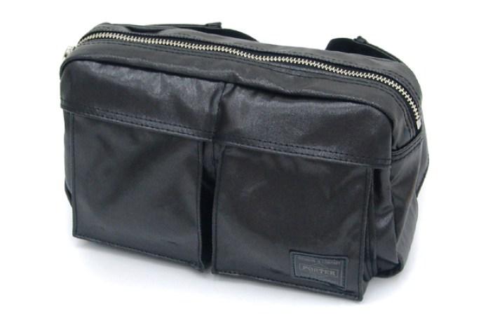 """Porter """"Shiny Series"""" Sling Packs & Wallet"""