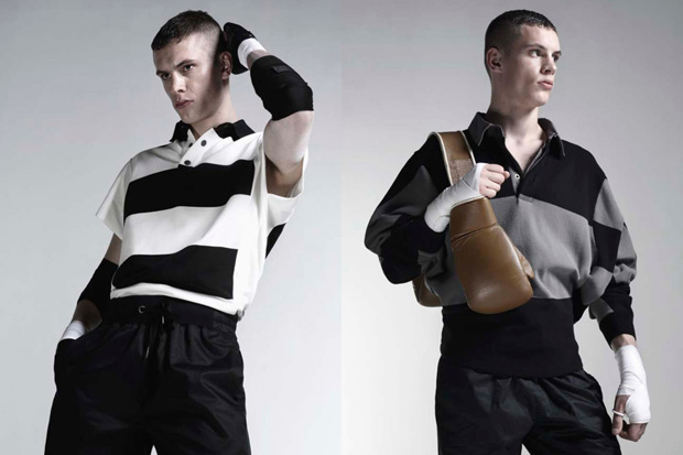PUMA by Alexander McQueen 2009 Fall/Winter Collection