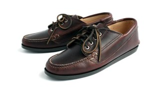 Quoddy Maliseet Oxford / Blucher