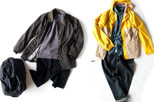 Ransom 2010 Spring/Summer Collection Preview