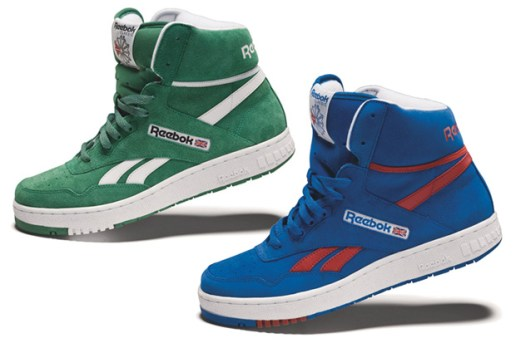 Reebok BB4600 Re-Issue Collection