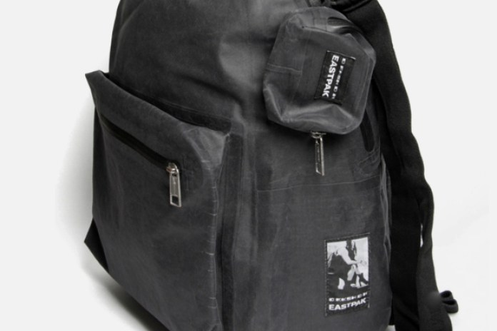 Rick Owens DRKSHDW x Eastpak 2009 Fall/Winter Bag Collection