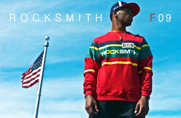 Rocksmith 2009 Fall Lookbook
