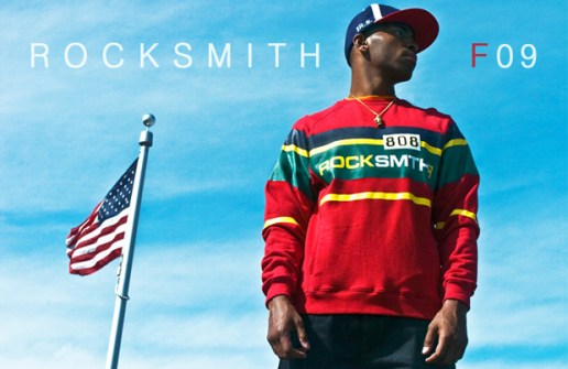 Rocksmith 2009 Fall Lookbook