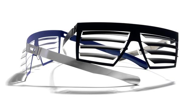 Roman Kremer for Mykita Sunglasses