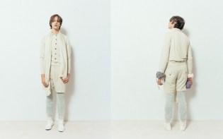 scai man 2009-2010 Fall/Winter Collection