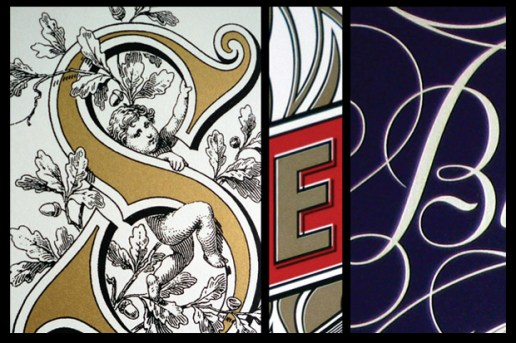 Seb Lester Exhibition @ Electrik Sheep Gallery