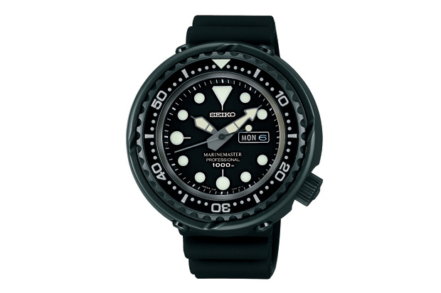 SEIKO PROSPEX MARINEMASTER PROFESSIONAL 1000m Watch