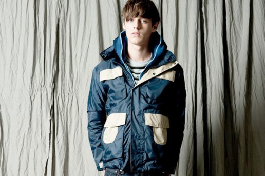 Silas 2009 Fall/Winter Lookbook