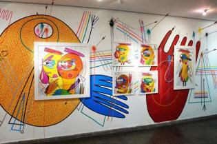 """Sixeart: """"Sueñan Las Gallinas Con Ser Humanas"""" Exhibition Recap"""
