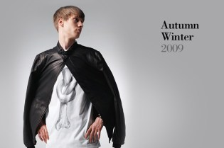 Sixpack France 2009 Fall/Winter Collection