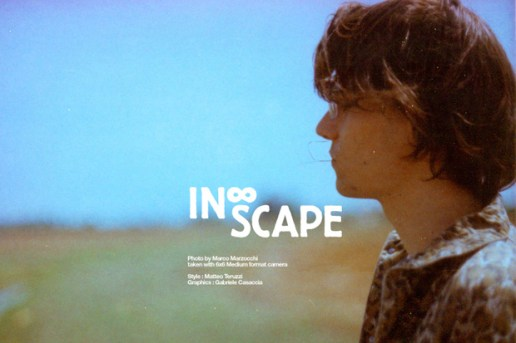 SlamJam Editorial: Inscape