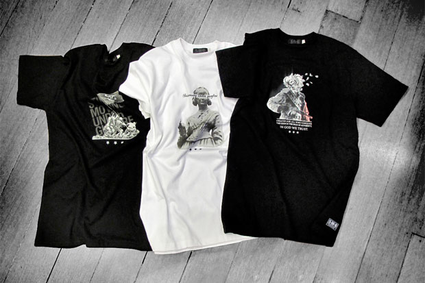 SMG 2009 Fall/Winter T-Shirts