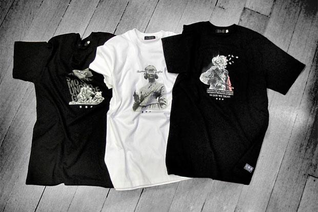 SMG 2009 Fall/Winter T-Shirts