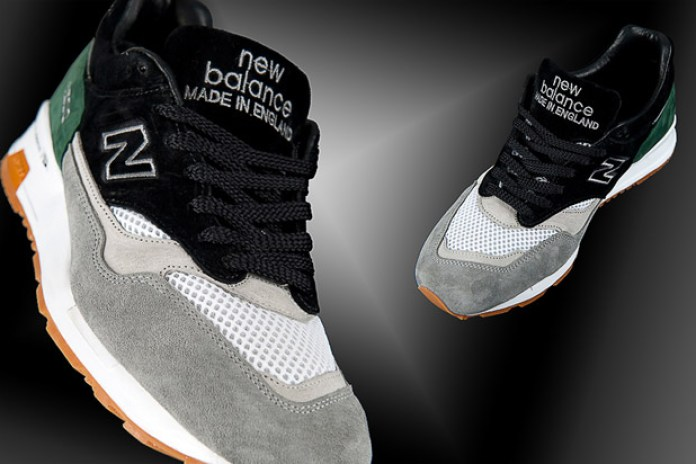 Solebox x New Balance 1500 Finals - A Closer Look
