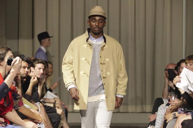 Soulland 2010 Spring/Summer Lookbook