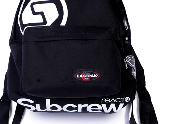 Subcrew x Eastpak Backpack