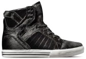 Supra NS Skytop & Indy Pony Hair & Wildlife Pack