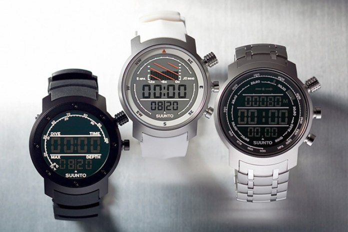 Suunto Elementum Collection