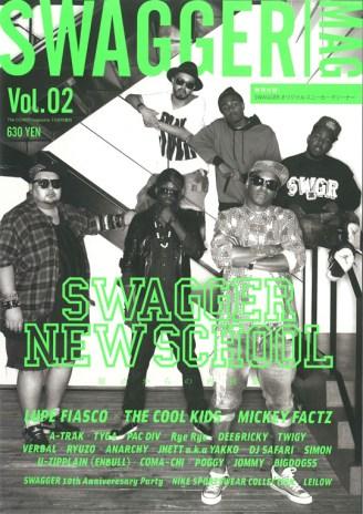 swagger Mag Vol. 2