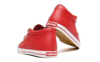 The Hundreds 2009 Fall/Winter Footwear Collection